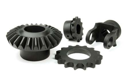 Tru Temp Black Oxide for Gears - Home
